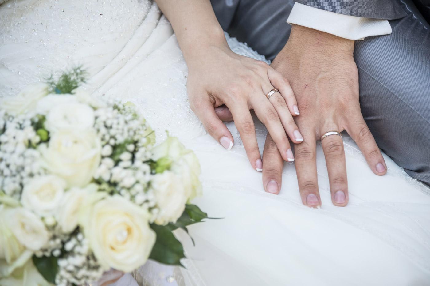 Mariages au Prieuré de Boulogne