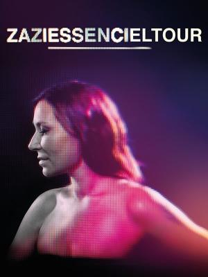 [Zazie en concert à Blois et… au Prieuré de Boulogne]
